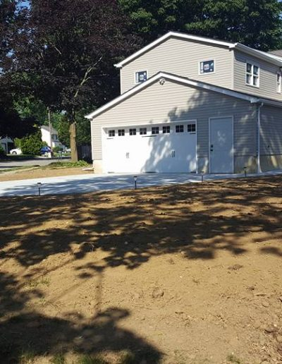 LS Contractors - providing residential and commercial construction in Monmouth County, NJ
