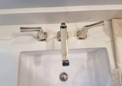 LS Contractors - Bathroom Fixtures